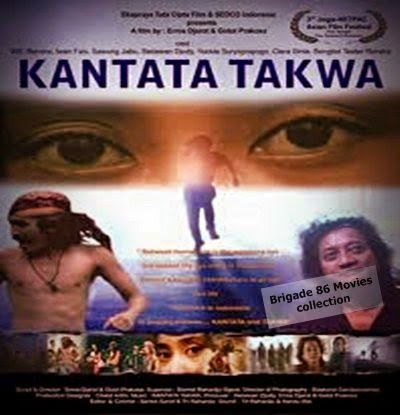 Brigade 86 Movies Center - Kantata Takwa (2008)