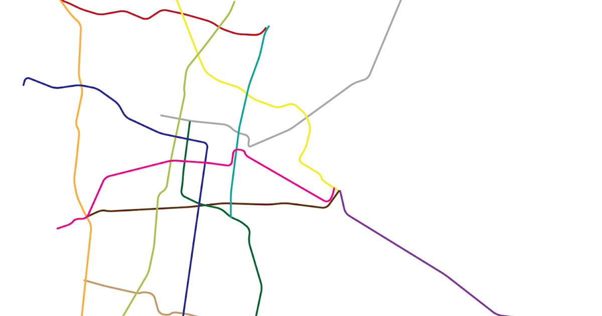 Icono Mapa Mexico Png: íconos Del Metro: Ciudad De México: Mapa Del Sistema