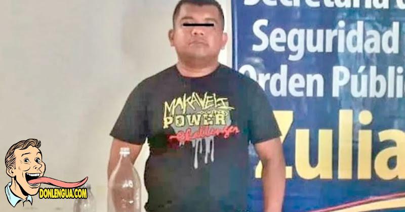 Trabajador de Hospital de Maracaibo quería llevarse un lote de medicinas para su casa