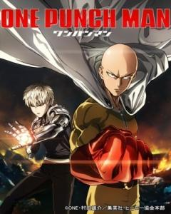 One Punch Man Episode 5