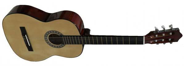 Guitarra española Rocío R10