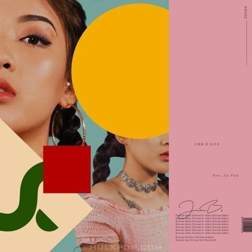 Jinbo – KRNB2 Part.2 – Single
