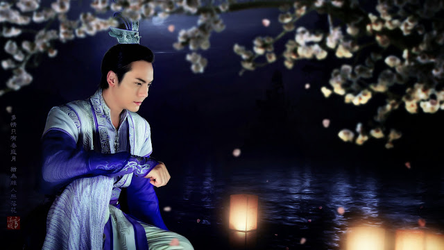 2014 Sword of Legends best wuxia William Chan