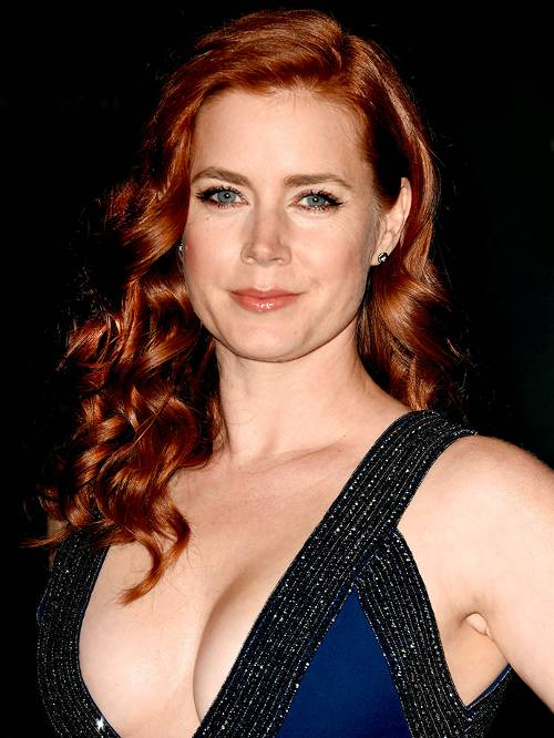 Dark-Red-Hair-Colors-08-Amy Adams