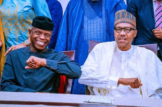 50 Completed/Ongoing Projects By Buhari And Osinbajo In Nigeria Today [PHOTOS]
