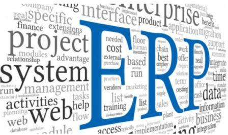 What is ERP? The Ultimate Guide to Enterprise Resource Planning