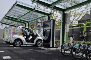 Toyota-Smart-Mobility