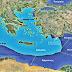 Η Διεθνής Σύμβαση για το Δίκαιο της Θάλασσας του 1994 που δίνει στην Ελλάδα 12 ναυτικά μίλια και ΑΟΖ