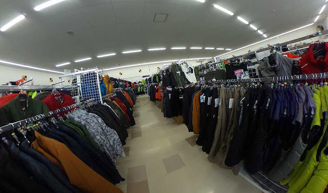 ワークマン 高松十川東店 店舗レビュー