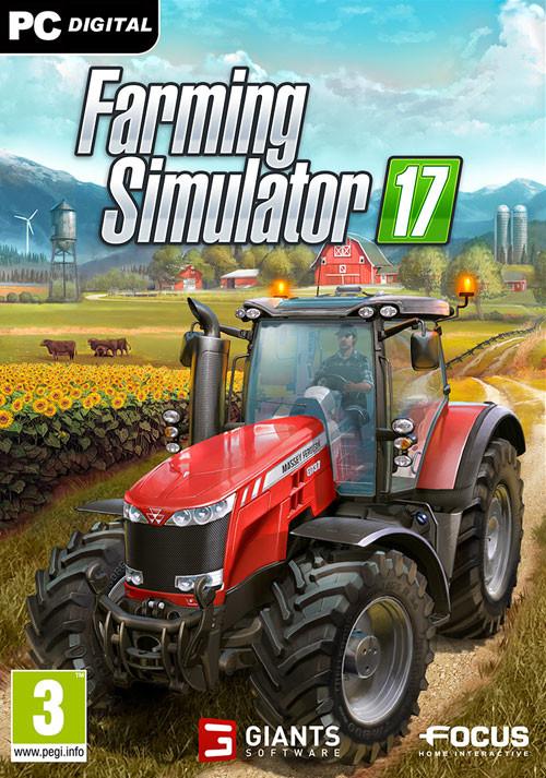 Farming Simulator 17 ESPAÑOL Descargar Full