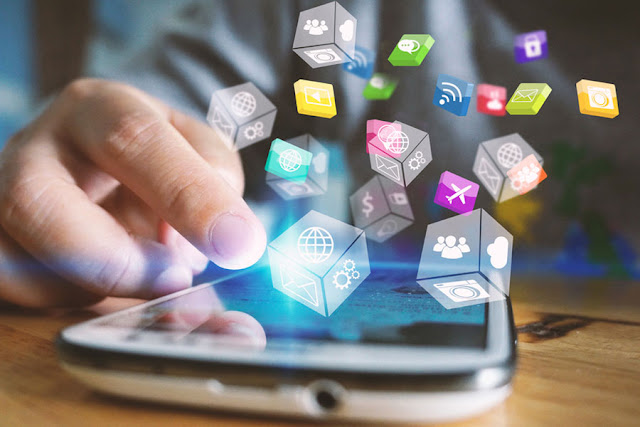 sosyal medya yönetmek