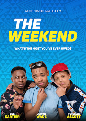 The Weekend Movie Poster