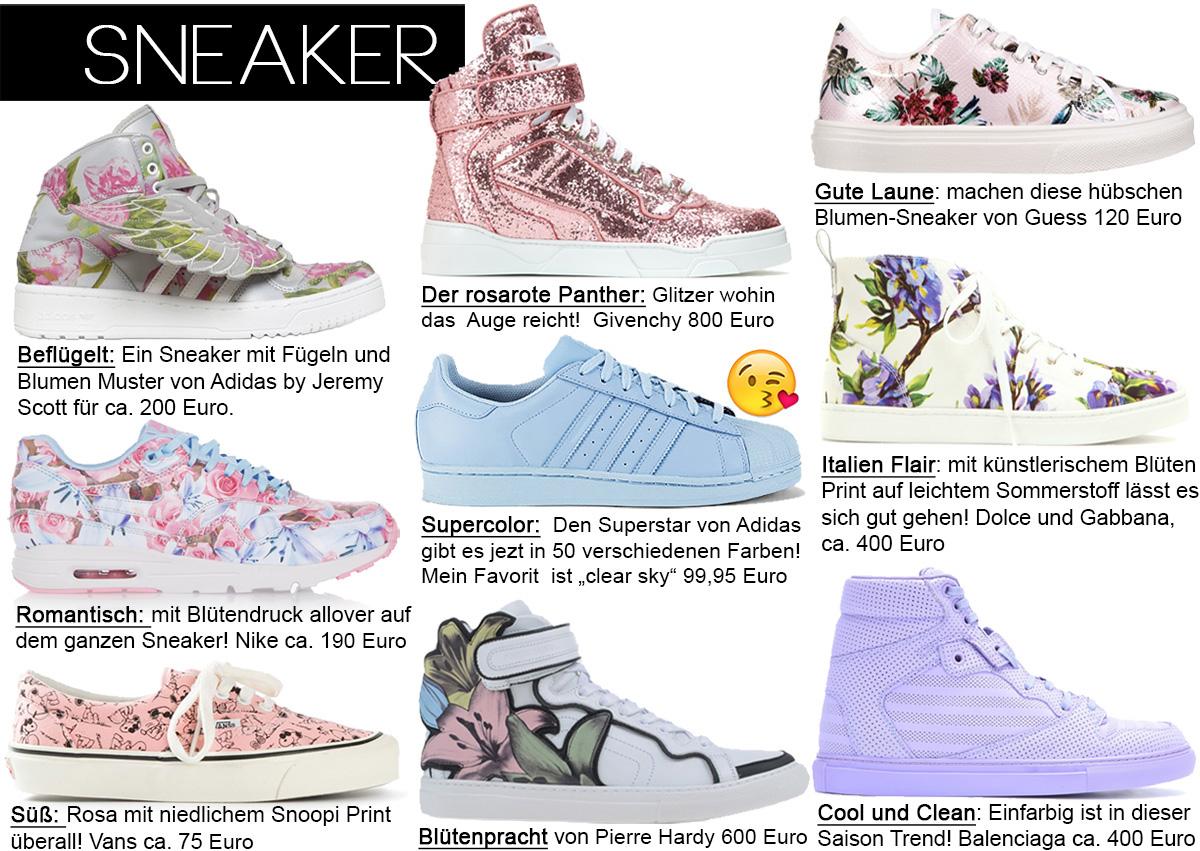 Teil Oh Sommer Anne Trends Schuh 1 Für Diesen NwX0OP8nk
