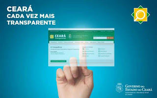Plataforma Ceará Transparente concorre ao Prêmio CONIP 2020