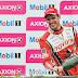 Toyota Team Argentina y Matías Rossi renuevan su vínculo hasta 2018