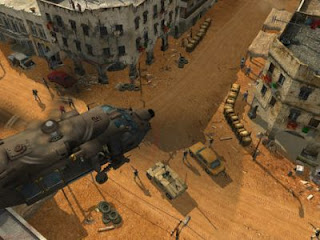 Joint Task Force Game PC Free Download