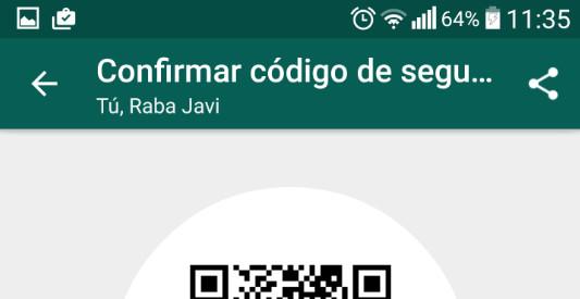 Cómo Habilitar El Cifrado En WhatsApp