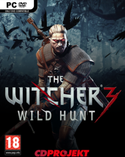 The Witcher 3: Wild Hunt (PC) 2015