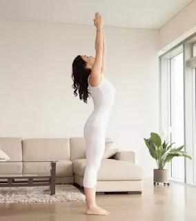 tadasana benefits and beginner tip to do tadasana  my