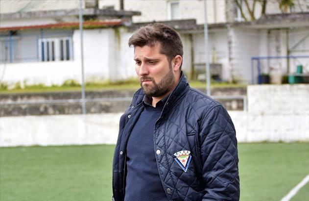 ÚLTIMA HORA: Rui Cunha é o novo treinador do FC Avintes