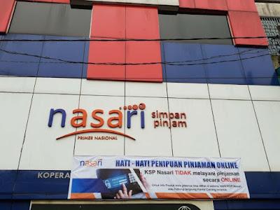 Koperasi Pinjaman Uang di Medan