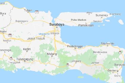 Daftar SMA Negeri Kota Surabaya Berdasarkan Zonasi PPDB Jatim 2019
