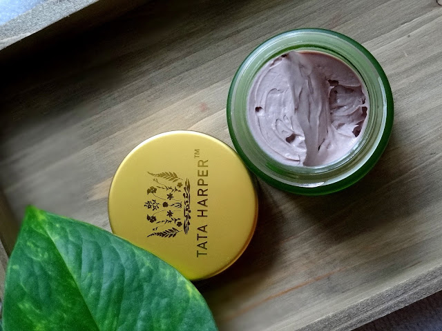 Tata Harper Purifying Mask Review, Photos