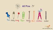 All Pins illustration