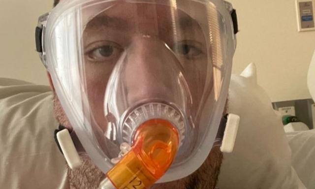 I Should Have Gotten The Damn Vaccine - Las Vegas Dad Sends Heartbreaking Text Before Dying Of COVID-19