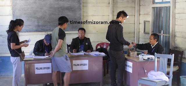 Mizo Mipui Vote thlak