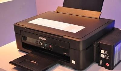 3 Masalah Umum Yang Sering Terjadi Pada Printer Epson L210 dan Solusinya