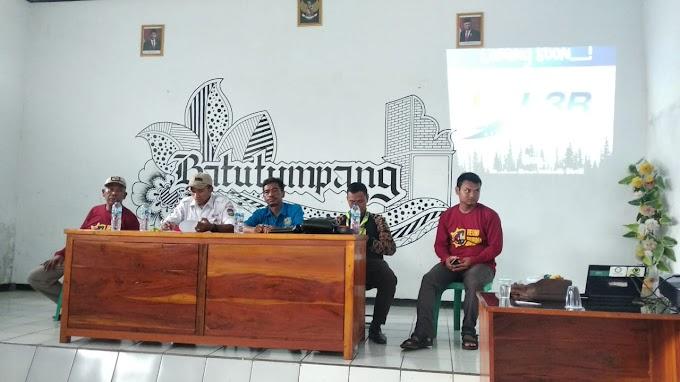 Forum Remaja Tegalwaru Membuka L3B ke-9 Tegalwaru se-Jawa Barat.