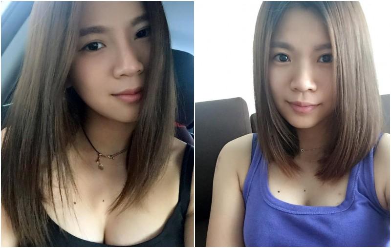Goh Liu Ying tampil seksi