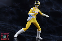 Power Rangers Lightning Collection In Space Yellow Ranger 20