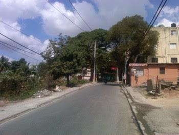 El cuerpo sin vida de una menor de dos años de edad fue hallado en Manoguayabo  Santo Domingo Oeste