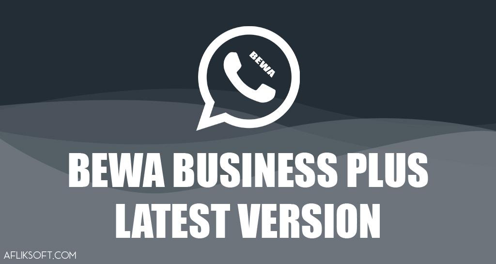 BEWA Business Plus