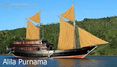 Kapal Pesiar Purnama