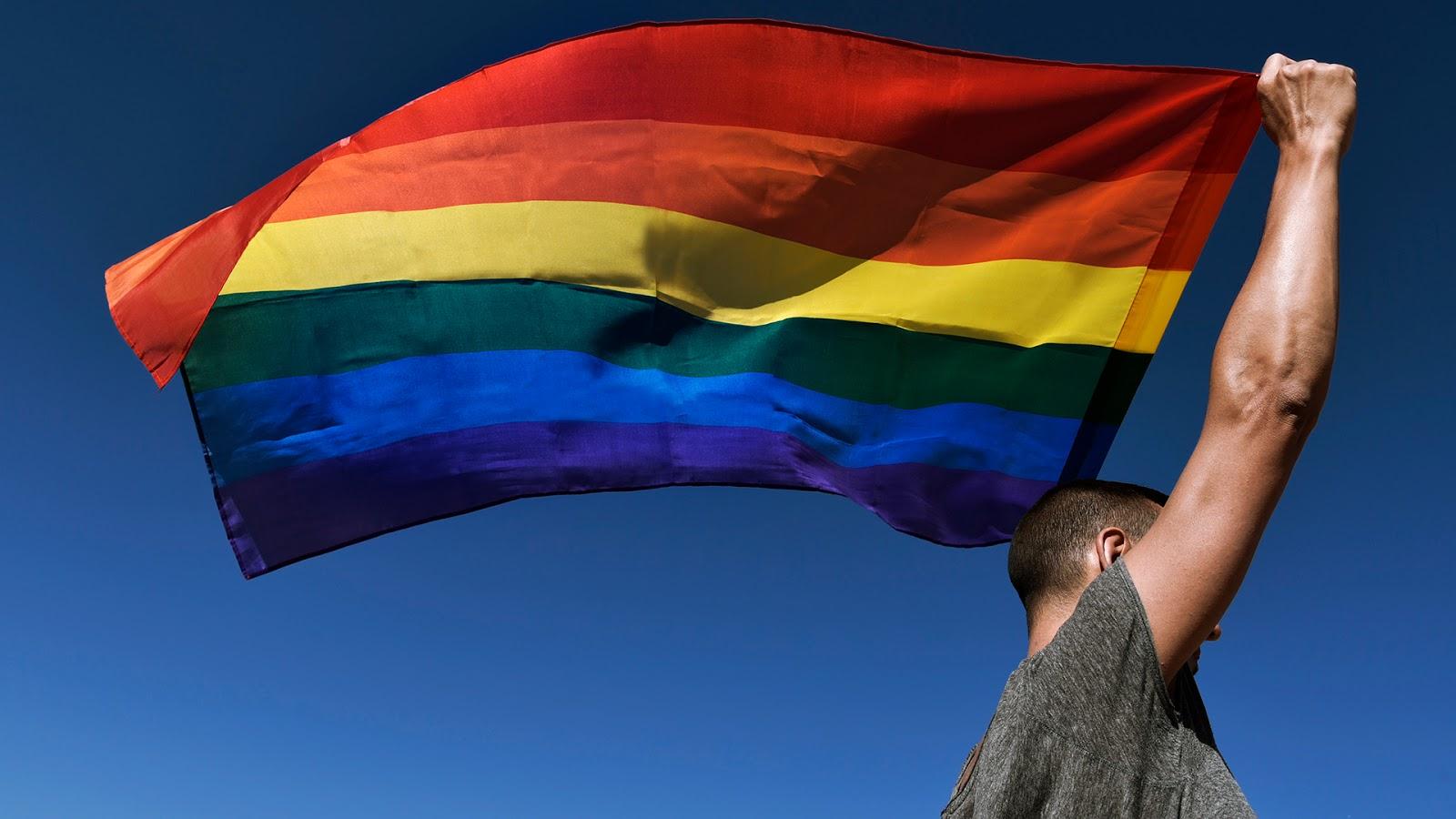 Por qué hoy se celebra el Día del Orgullo LGBT+