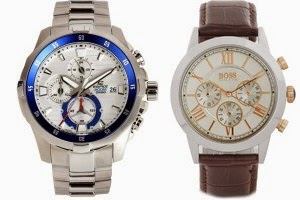 Premium Watches – Never Before Prices upto 75% Off