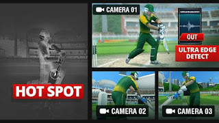 Descargar World Cricket Championship 2 MOD APK 2.8.8.6 VIP GRATIS para android 2020 4