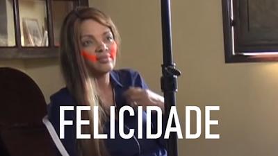 Flordelis Culpada: Linguagem corporal de Flordelis em entrevistas é analisada por Perito