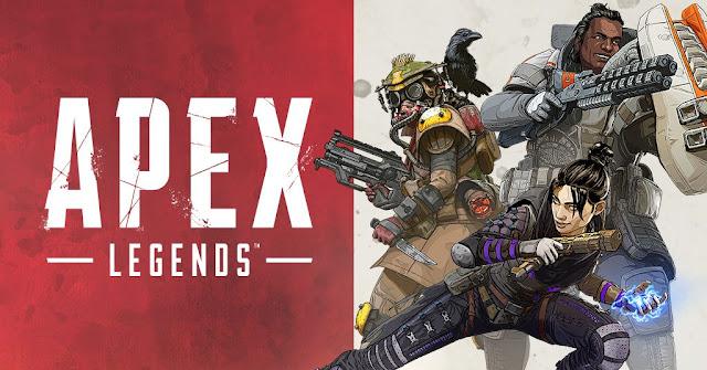 Apex Legends Mobile Release Date Announced