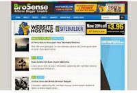 Template Adsense Terbaik Seo Friendly