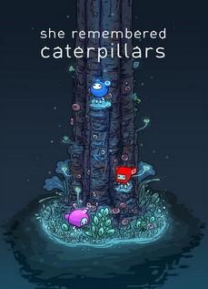 She Remembered Caterpillars PC Full Español [MEGA]