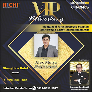 VIP Networking