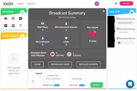 Cara Live Streaming Di Beberapa Media Sosial Sekaligus-3