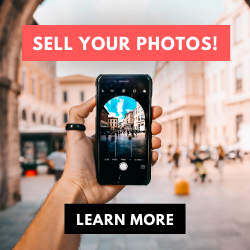 make money for your photos