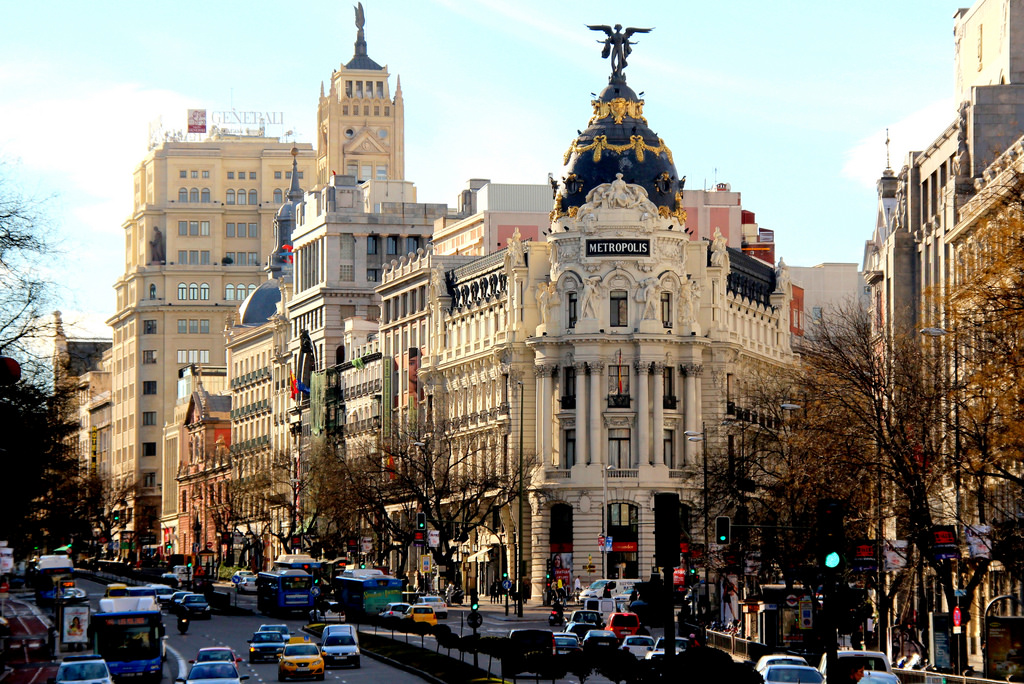10 Best Things to Do in Madrid