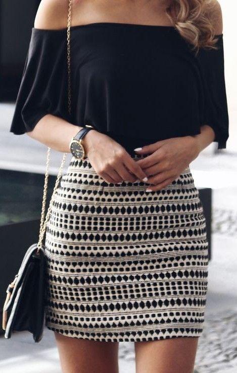 Dynamic 2017 Fashion Looks For Women