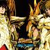 Cavaleiros do Zodíaco: Alma de Ouro será lançado em box único no Brasil!